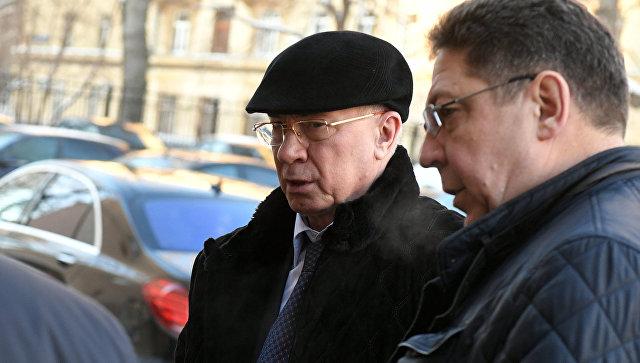 Янукович Революцию Достоинства втечении прошлого года назвал госпереворотом