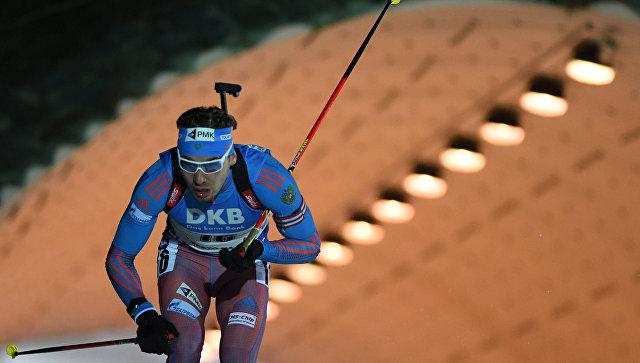 Международный союз биатлонистов оправдал 22 русских спортсмена