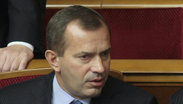Андрей Клюев. Архивное фото