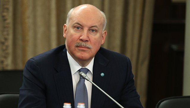 Общая работа наКурилах укрепит сотрудничествоРФ иЯпонии— Сенатор
