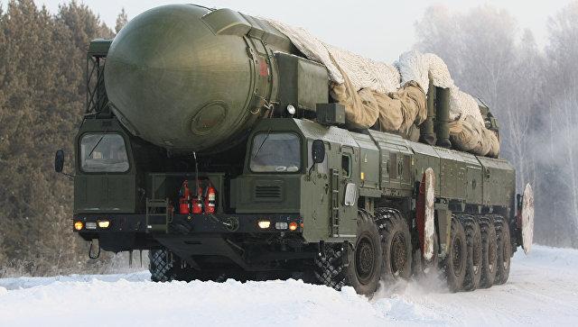 ВМинобороны поведали опусках межконтинентальных ракет в этом году