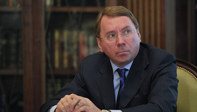 Владимир Кожин. Архивное фото