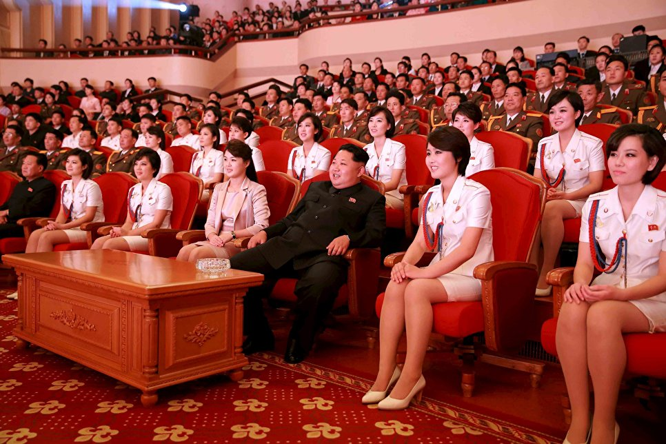 Картинки по запросу Карикатура Ким Чен Ын КНДР