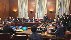 Встреча в Женеве. Архивное фото