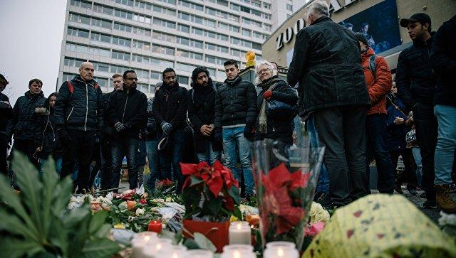 Подозреваемый всовершении теракта вБерлине убит в стрельбе вМилане