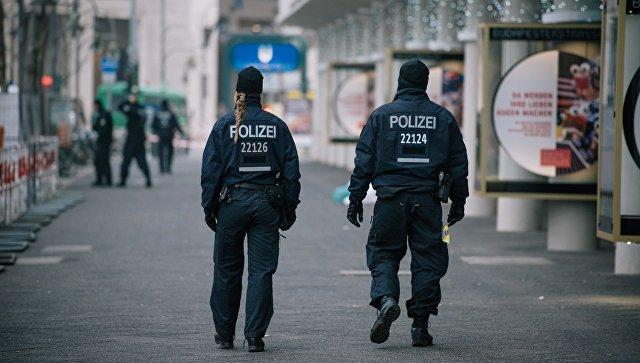 Гражданка Израиля погибла впроцессе теракта вБерлине