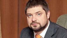 Заместитель председателя Уральского банка Сбербанка Сергей Попов
