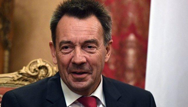 Руководитель Красного Креста назвал ситуацию вДонецке очень трудной