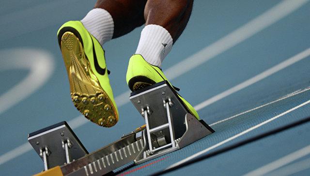 CAS дисквалифицировал российскую легкоатлетку Баздыреву итренера Мохнева