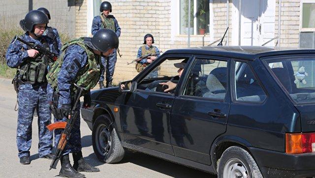 ВДагестане расследуют два факта нападения наполицейских