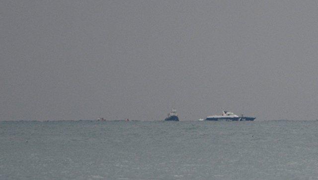 Командир экипажа Ту-154, упавшего вСочи,— пилот первого класса