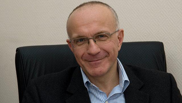 Фрумин Исак Давидович