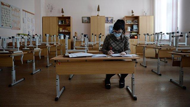 Занятия вшколах Челябинска отменены 9января из-за мороза