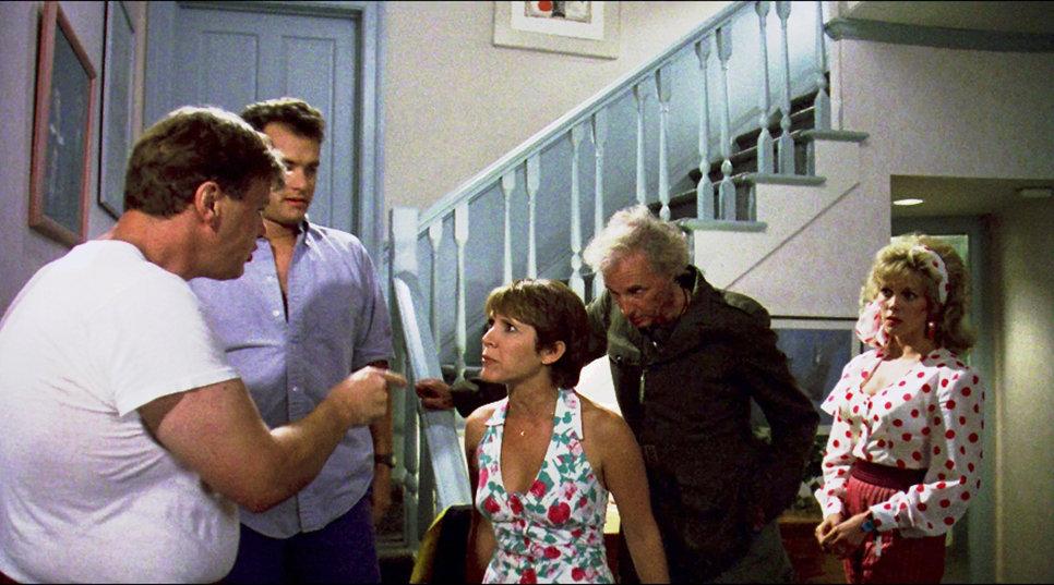Кадр из фильма Предместье (1989)