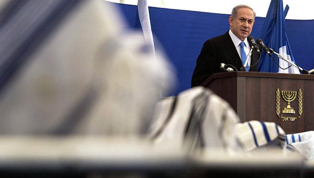 Израиль остановил строительство поселений на неоднозначных территориях