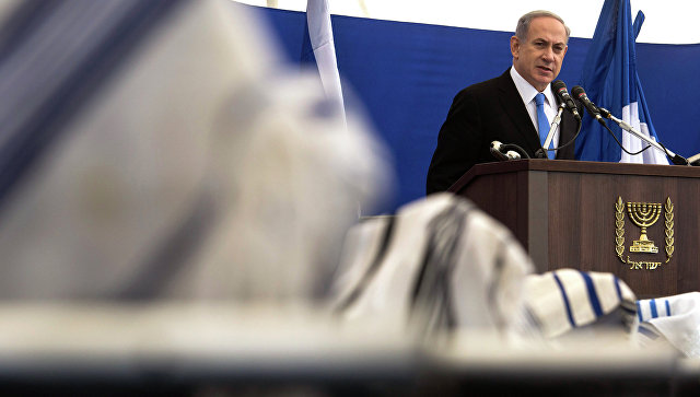 Трамп заступился заИзраиль
