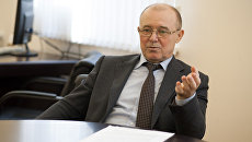 Вице-президент банка ВТБ, управляющий воронежским филиалом банка Владимир Пенин