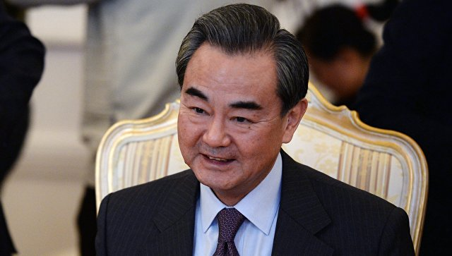 США и Китай начали консультации по вопросу иностранных НПО