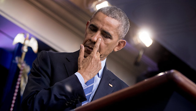 Российский сенатор: администрация Обамы настраивает весь Запад против РФ