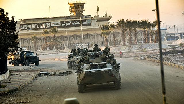 """Директор ЦРУ обвинил РФ в использовании """"тактики выжженной земли"""" в Сирии"""