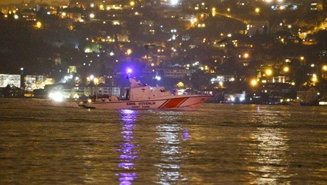 ВСтамбуле совершено вооруженное нападение наночной клуб