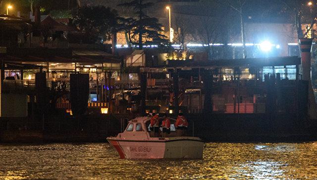 Стамбульский террорист объявил, что действовал попрямому указу ИГИЛ