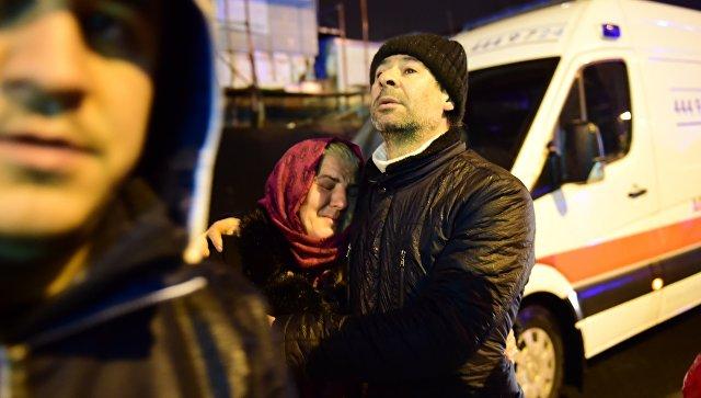 Лукашенко: Теракт вСтамбуле требует решительной реакции