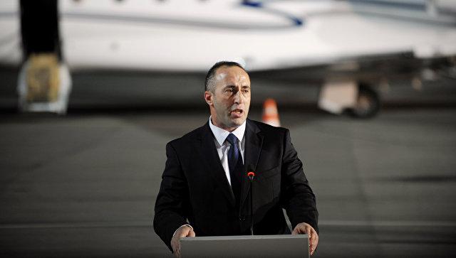 ВоФранции схвачен  прошлый  премьер Косово