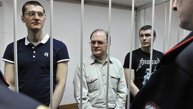 Власти РФ обжаловали распоряжение ЕСПЧ окомпенсации фигуранту «болотного дела» Ярославу Белоусову