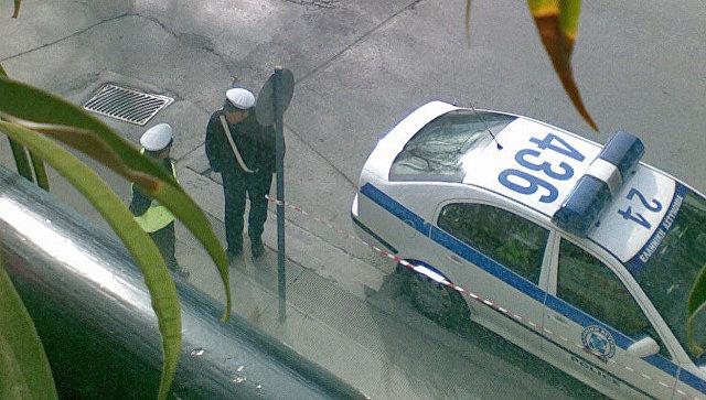 В Афинах скончался российский консул