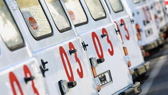 Восемнадцать человек попали в больницу после взрыва в Волгограде