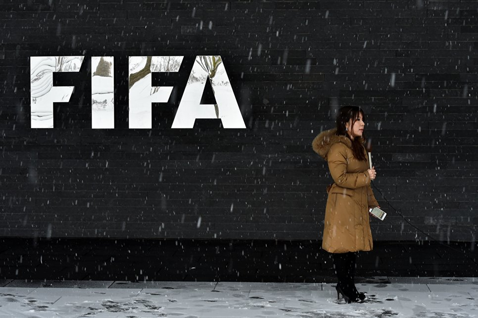 Инфантино пишет историю: ФИФА увеличила число участников ЧМ до 48 команд