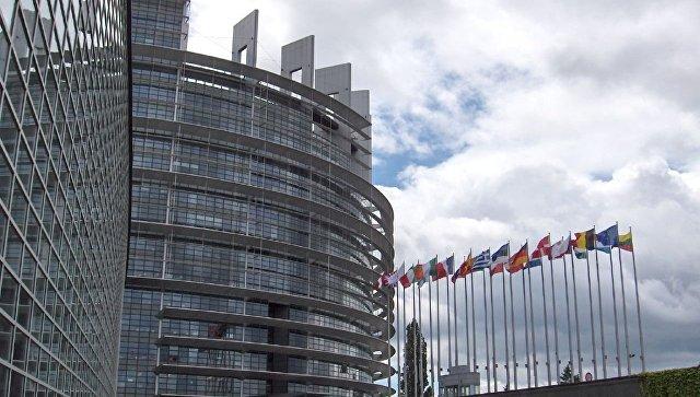 Европарламент одобрил соглашение поотмене виз для Грузии