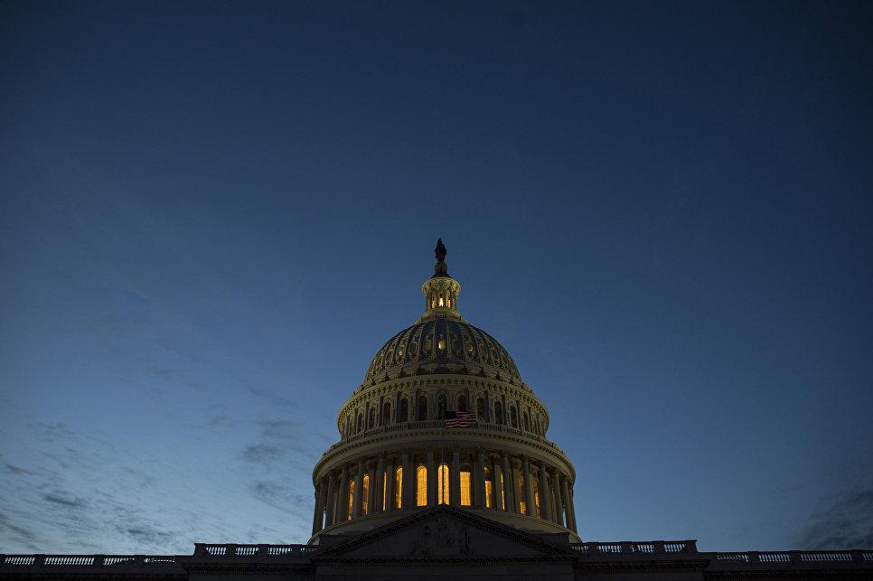 США предполагают ввести санкции заинвестиции вэнергетику Российской Федерации