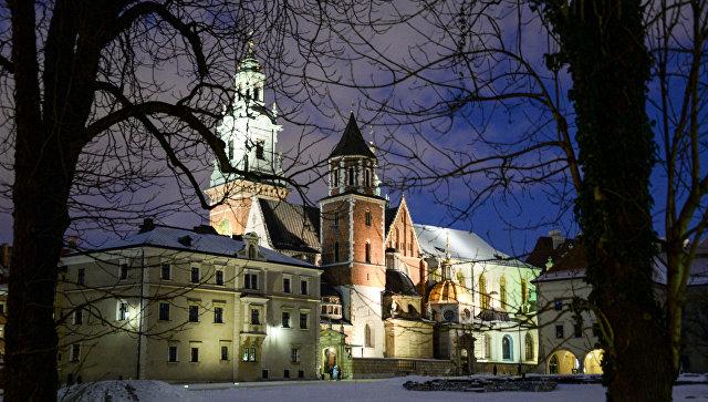 В Кракове прошла встреча консультационного комитета Польши и Украины