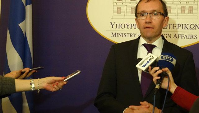 ООН: Кипр не готов к новой международной конференции по воссоединению