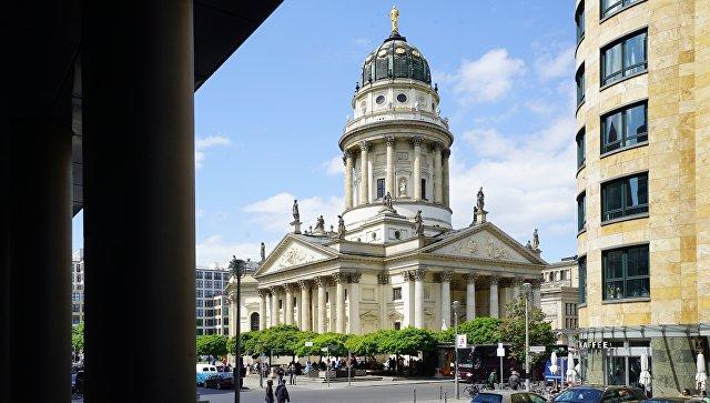 В ВПП ООН назвали Германию вторым крупнейшим донором организации
