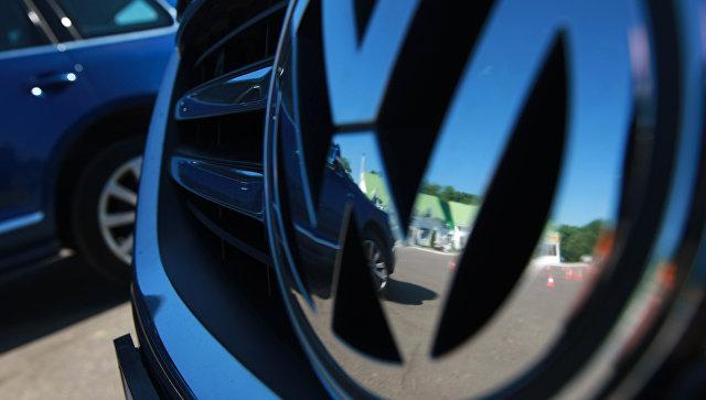 США выдвинули обвинения против 6 экс-руководителей и сотрудников Volkswagen