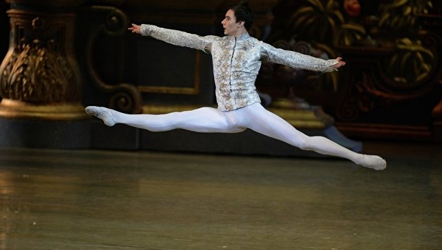 "Бортко прокомментировал предложенную РПЦ альтернативу балету ""Щелкунчик"""