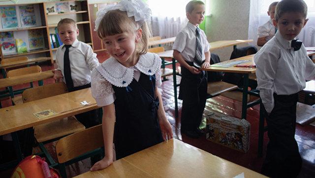 Сепаратисты ДНР отменили экзамены поукраинскому языку