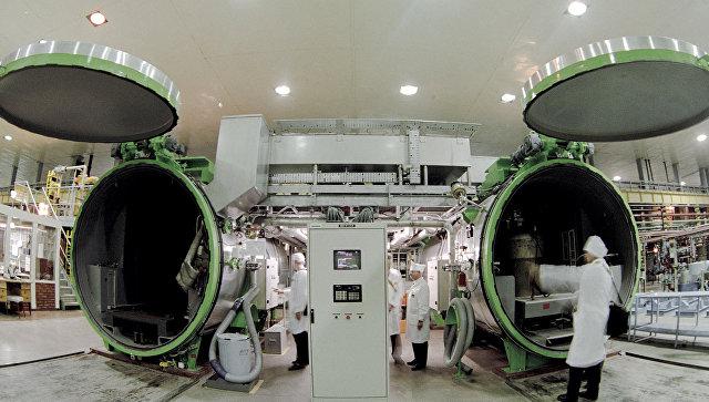 Иран хочет закупить уКазахстана 950 тонн уранового концентрата
