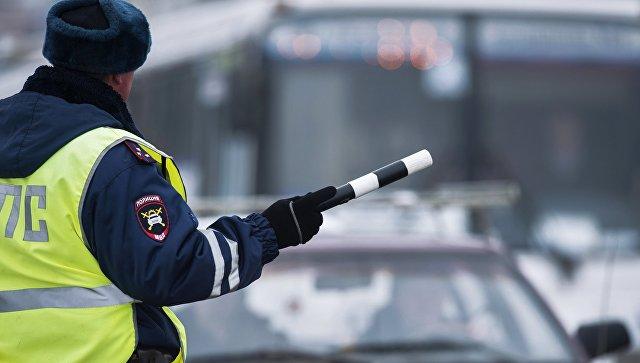 Шофёр автобуса внаркотическом опьянении перевозил пассажиров вКузбассе