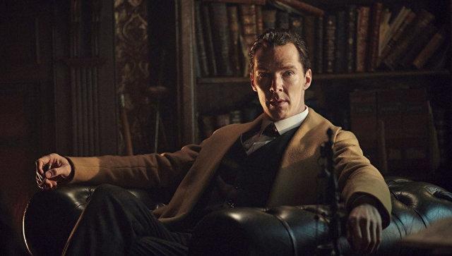 Роскомнадзор потребовал отпровайдеров удалить пиратские серии английского сериала «Шерлок»