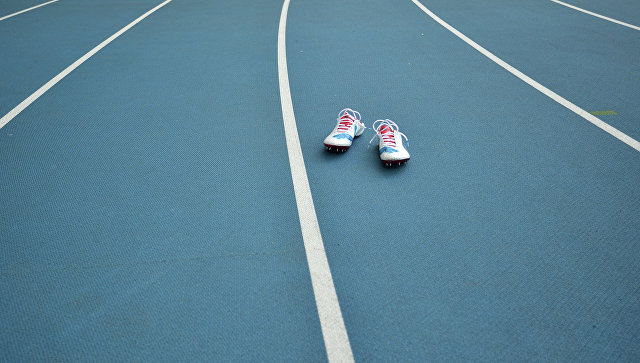 Три российских спортсмена подали заявки на старты через ВФЛА