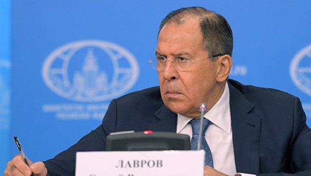 Лавров: обвиняющие Россию валят свои проблемы с больной головы на здоровую