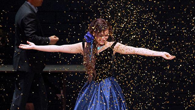 Оперная эстрадная певица изВоронежа вошла втройку наилучших сопрано мира
