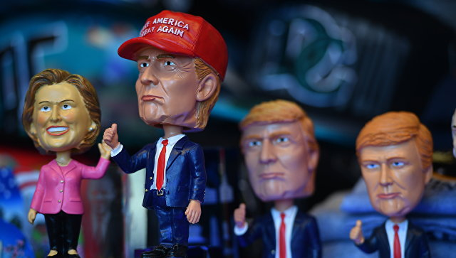 Неменее 1 млн человек участвовали вакциях против президента Трампа вСША