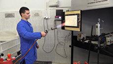 Зверь против горящих боеприпасов – в России разработана уникальная пожарная пена