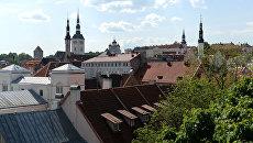 Города мира. Таллин