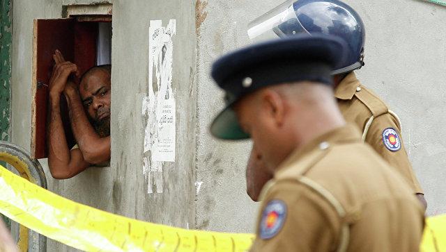 Государственная дума ратифицировала договор соШри-Ланкой опомощи поуголовным делам